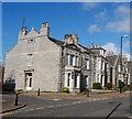 NJ9206 : 87 Fountainhall Road, Aberdeen by Bill Harrison