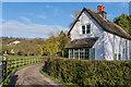 TQ2151 : Wildecroft Lodge by Ian Capper