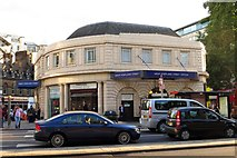 TQ2882 : Great Portland Street Station by Steve Daniels