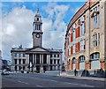 TA1028 : Lowgate, Kingston upon Hull by Bernard Sharp