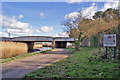 SX8671 : Approaching Town Quay by Richard Dorrell