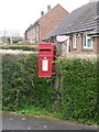 ST5814 : Bradford Abbas: postbox № DT9 83, Queens Road by Chris Downer