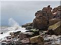 NT3193 : Blair Point by William Starkey