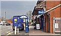 SD5631 : Casing a cash heist by Ian Greig