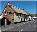 SN4007 : Masons Arms, Kidwelly by Jaggery