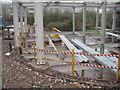 NT2467 : Basement at Lothianburn by M J Richardson