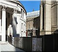 SJ8397 : Library Walk (St Peter's Square) by Gerald England