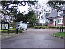 SO9098 : West Park Southgate by Gordon Griffiths