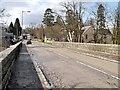 NN2281 : A82, Spean Bridge by David Dixon