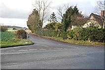 TM1551 : Mill Lane by N Chadwick