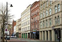 J3374 : Donegall Street, Belfast (April 2014) by Albert Bridge