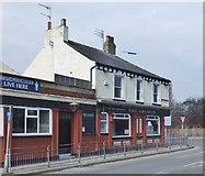 TA0729 : Spring Bank West, Kingston upon Hull by Bernard Sharp