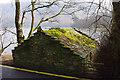 NY3816 : Boathouse, Patterdale by Ian Taylor