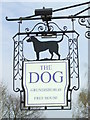 TM2251 : Pub Sign by Keith Evans
