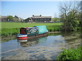 SD5383 : Waterwitch  owned  by  Lancaster  Canal  Trust by Martin Dawes