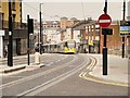 SD8913 : Rochdale, Drake Street by David Dixon