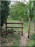 TM2750 : New Stile by Keith Evans