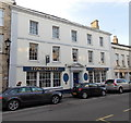ST8893 : Long Street Antiques, Tetbury by Jaggery