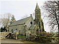 NY8777 : St. Giles Church, Birtley by Mike Quinn