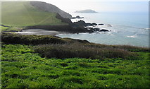 SX6345 : Ayrmer Cove by jeff collins