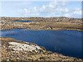 NM2360 : Loch a' Mhill Aird by William Starkey