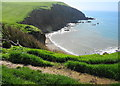 SX6146 : Fernycombe Beach by jeff collins
