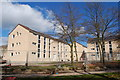 NJ9309 : Student flats, Hillhead, Aberdeen by Bill Harrison