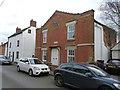 SK8039 : Former Methodist Chapel, Chapel Street by Alan Murray-Rust