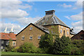 TL3514 : North Central Maltings, Watton Road, Ware by Oast House Archive