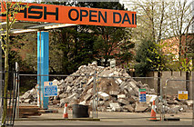 J3774 : Nos 119/125 Holywood Road, Belfast - April 2014(3) by Albert Bridge