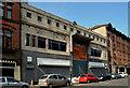 J3374 : The disguised North Street Arcade, Belfast - April 2014(5) by Albert Bridge