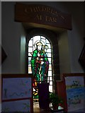 TQ9220 : Inside St Anthony of Padua in Rye (d) by Basher Eyre