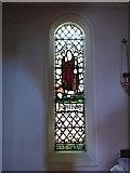 TQ9220 : Inside St Anthony of Padua in Rye (h) by Basher Eyre