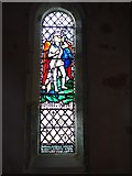 TQ9220 : Inside St Anthony of Padua in Rye (n) by Basher Eyre
