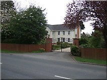TA2904 : Large house on Humberston Avenue by JThomas