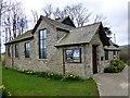 SD5754 : Emmets Methodist Church by Rude Health
