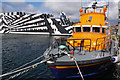 HU4741 : Lerwick Lifeboat by Stephen McKay