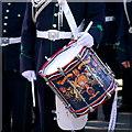 J5081 : Drummer, Bangor by Rossographer