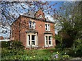 NY3954 : Detached house, Norfolk Road, Carlisle by Christine Johnstone