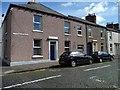 NY3954 : Cumberland Street, Carlisle by Christine Johnstone