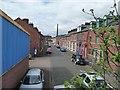 NY3955 : Sheffield Street, Carlisle by Christine Johnstone