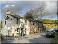 NY2423 : The Farmers Arms, Low Portinscale by David Dixon