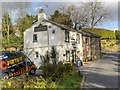 NY2423 : Portinscale, The Farmers Arms by David Dixon