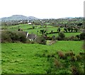 J0423 : The Flurry Valley from Tamnaghbane Road by Eric Jones