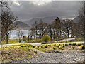 NY3919 : Ullswater by David Dixon