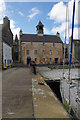 HU4741 : The Old Tolbooth, Lerwick by Stephen McKay