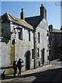 NT9952 : Berwick-Upon-Tweed Townscape : Blinded By The Light by Richard West