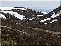 NO0378 : Descent towards the Crom Allt by William Starkey