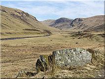 NO0873 : Glen Taitneach by William Starkey