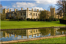 SP0327 : Sudeley Castle (1) by Mike Searle